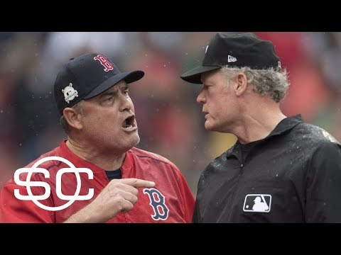 Alex Cora cheating scandal: Red Sox manager now facing heavy ...