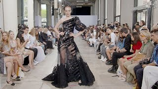 Georges Chakra | Haute Couture Fall Winter 2019/2020 | Full Show