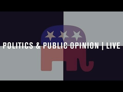 The four faces of the GOP  | LIVE EVENT