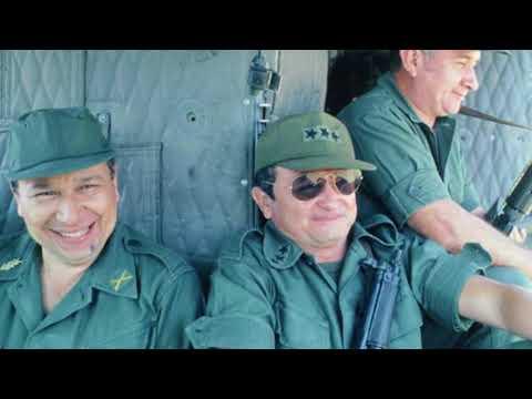 """Documental Completo """"El Mozote Nunca Más 📽"""""""