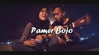 Gambar cover Pamer bojo feat Liana
