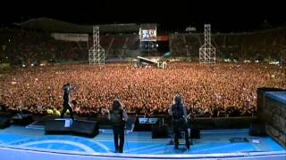 Iron Maiden - Flight 666 [The Concert]