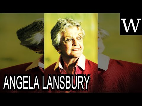 ANGELA LANSBURY - WikiVidi Documentary