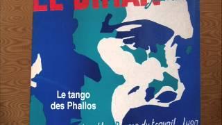 Jean-Marc Le Bihan Tango des Phallos