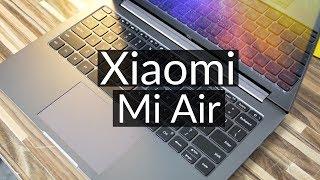 Xiaomi Mi Notebook Air 13.3 - recenzja chińskiego ultrabooka