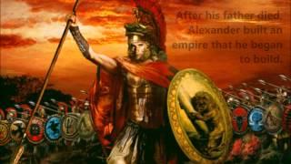Alexander's Empire Movie