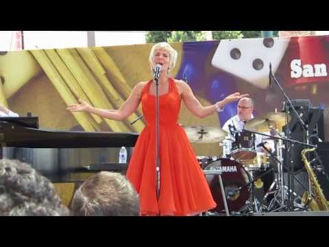 Debbie Boone You Light Up My Life 2013