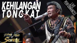 Download Lagu RHOMA IRAMA & SONETA - KEHILANGAN TONGKAT (LIVE) mp3