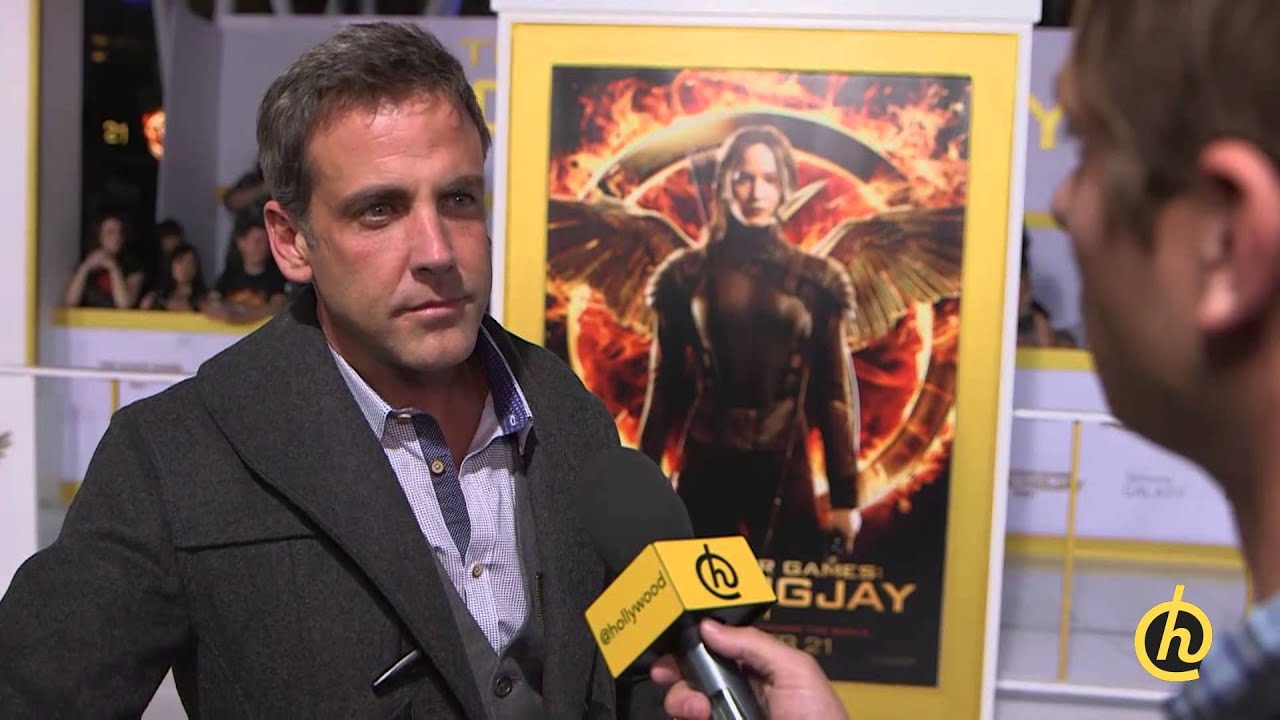 Download Carlos Ponce talks 'Cristela' People's Choice Nomination.