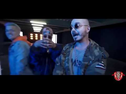 J Balvin Ft Jowell Y Randy-Bonita (VIDEO OFFICIAL) 2017