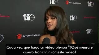 Camila Cabello explica el vídeo de Liar [Subtitulado]