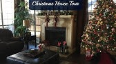 DIY Christmas Tree Pinecone Ornament Tutorial - YouTube