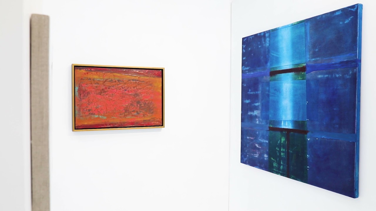 Frank Olt Solo Show in New York: New and Recent Works