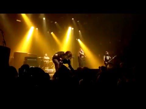 Incite - Stagnant (Live @ Doornroosje, Nijmegen, 03/03/2016)