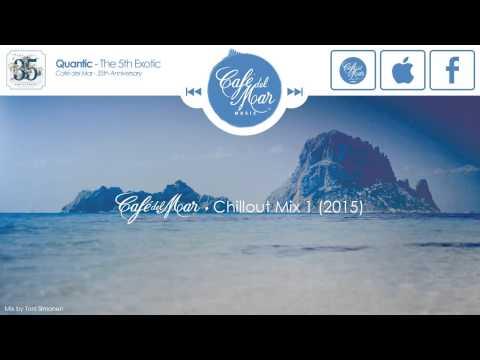 Café del Mar Chillout Mix Vol. 1 (2015)