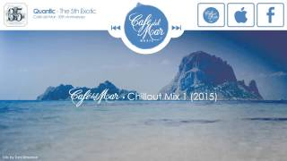 Café del Mar Chillout Mix Vol. 1 (2015)