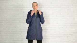 Modena-Fashion.ru Длинная весенняя куртка Брента(Производитель одежды для женщин и детей Modena-Fashion. Все модели на сайте Modena-Fashion.ru., 2014-01-28T15:40:40.000Z)