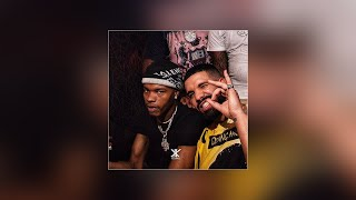 Lil Baby & Drake - Yes Indeed (Instrumental)