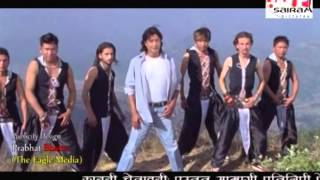 Jay Hosh Title Song Nepali Movie
