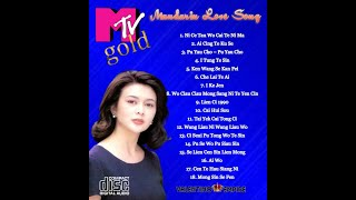 MANDARIN LOVE SONG Part 2 - Cd Audio MP3