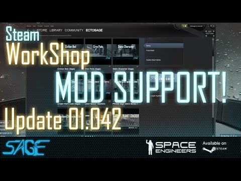 How to instal ets2 mod from Steam workshop from YouTube · Duration:  1 minutes 58 seconds