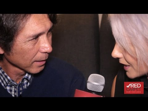 Interview with Lou Diamond Phillips