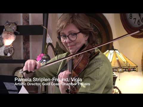 Gold Coast's Newest Outreach Program:Pop-Up Bach