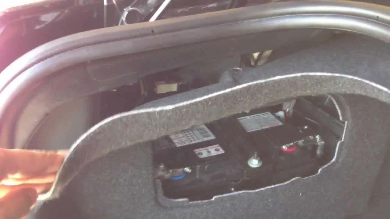 HIDDEN AMP Holden VE SS V V8  mov