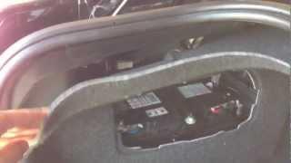 HIDDEN AMP Holden VE SS V  V8  .mov