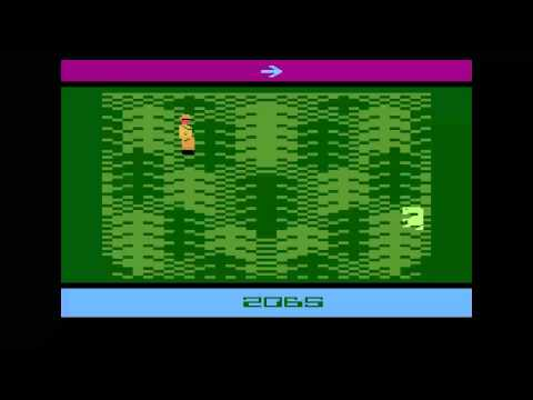 A Couple Games: History - Console Crash of 1983 (Atari 2600, E.T.)