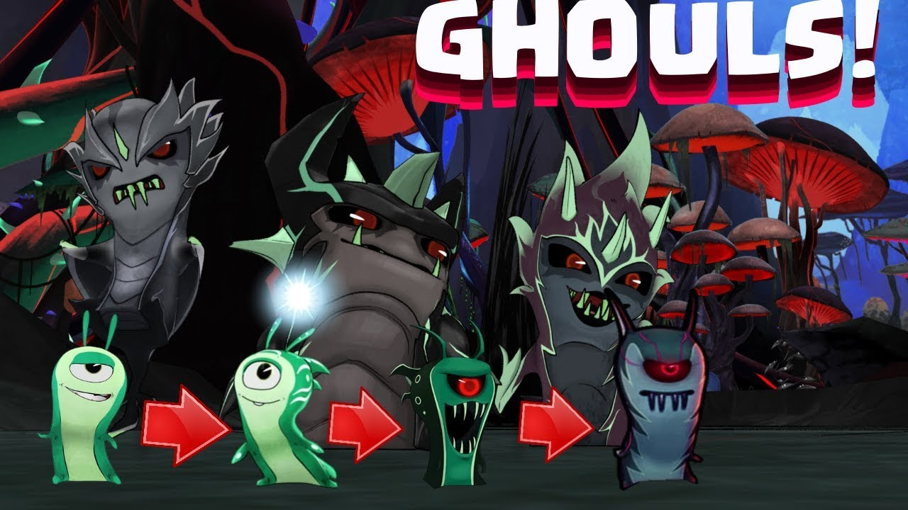 GHOULING BOON DOC INTO THE GOON SLUGTERRA BATTLE