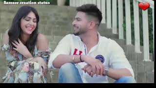 💗💜Romantic 💜💜 whatsapp status 💜💜jo tu mera humdard hai💗 female version👰  by sameer khan