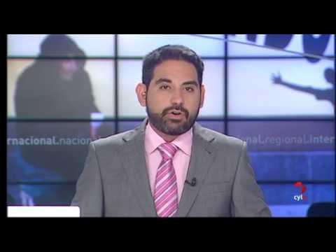 CyLTV Noticias 20.30h (26/11/2017)
