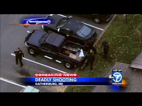 Gaithersburg shooting kills one