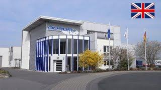 This is us!! DURUM Verschleißschutz GmbH