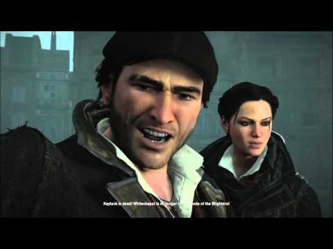 Assassins Creed Syndicate Lets Play Pt 5 Gang Management