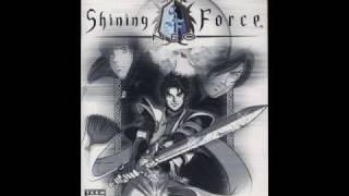 Shining Force Neo - Intro