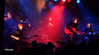 I Am Kloot - These Days Are Mine (2013-03-18 - Munich)