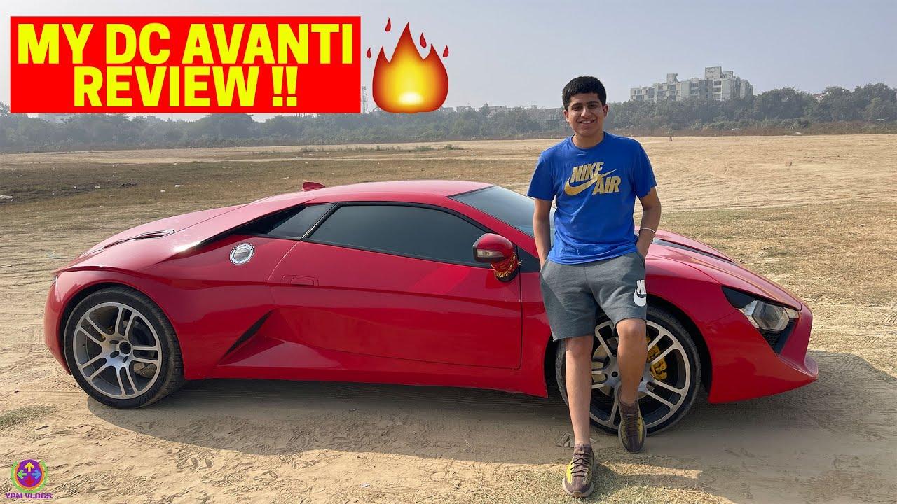 Download MY DC AVANTI REVIEW !! 😍🔥
