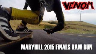 Maryhill Festival of Speed 2015 Finals Raw Run