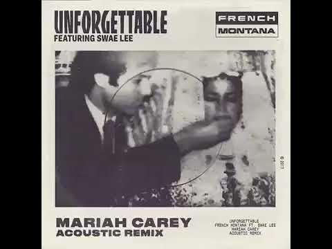 French Montana feat. Mariah Carey -...