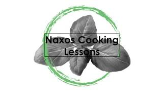 Naxos Cooking Lessons