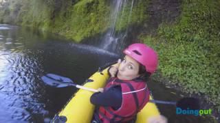 Chile Doingout outdoor travel adventure