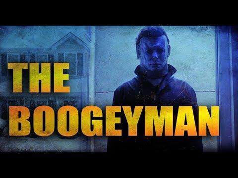 THE BOOGEYMAN: A Halloween Fan Film