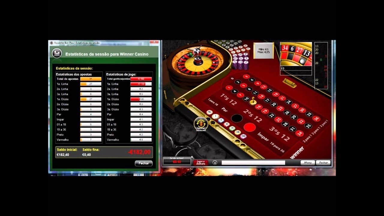 Roulette Bot Plus Betrug
