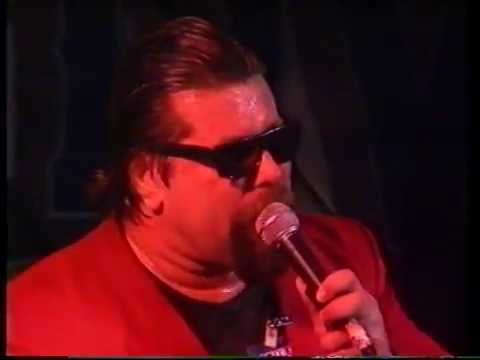William Clarke Band 1993 Byron Bay Part 3