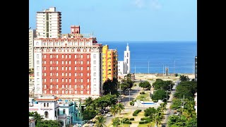 ROC PRESIDENTE 4 Куба, Гавана