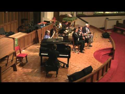 MILNEBURG JOYS - Andy Schumm and His Flatland Gang