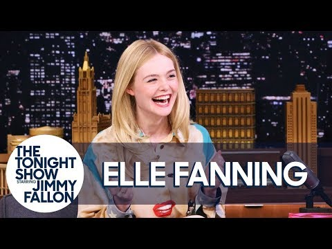 Elle Fanning Covers All of Your Fave Pop Songs in Teen Spirit Mp3