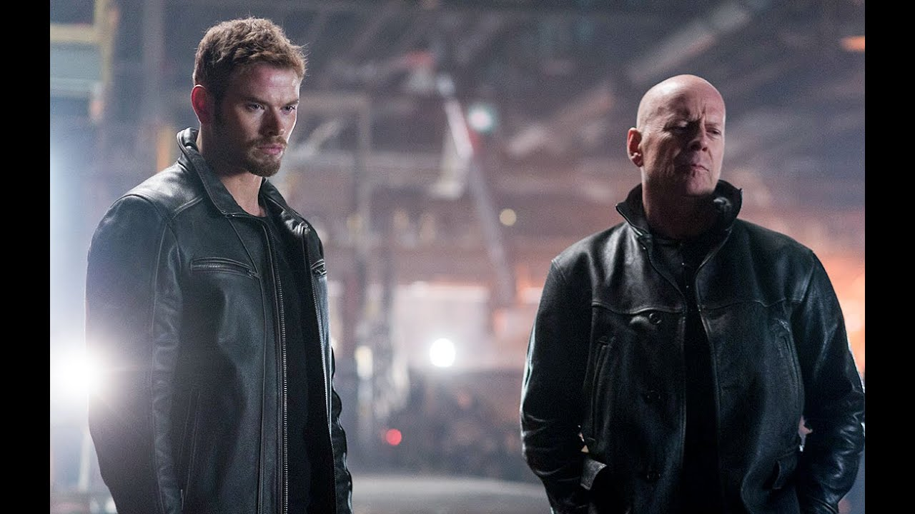 Extraction 2015 Official Trailer Starring Bruce Willis Kellan Lutz And Gina Carano Youtube